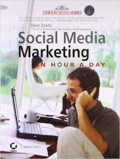 The SMO Book for Social Media Marketing an Hour a Day-Dave Evans