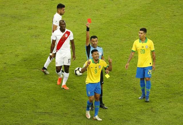Brazil làm vua bóng đá nam Mỹ, lời tố cáo của Messi có chính xác? 3