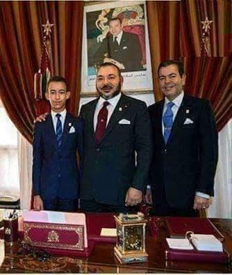 """بمناسبة زيارة صاحب الجلالة الملك محمد السادس، نصره الله، ل""""بيت الذاكرة بالصويرة، أقام جلالته، اليوم الأربعاء"""