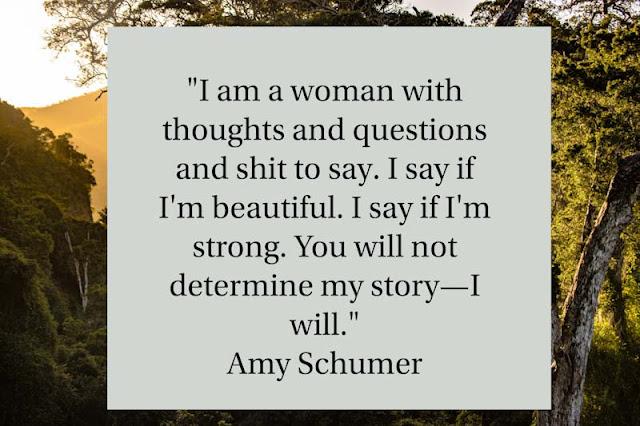 whatsApp feminism quotes