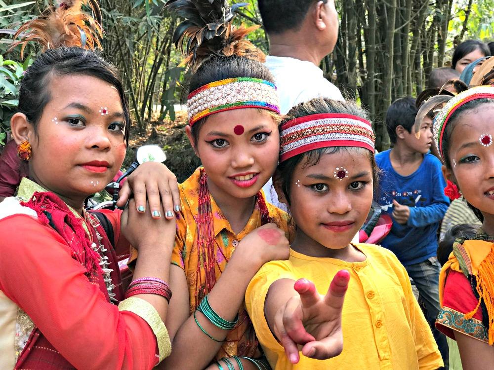 Bangladesh indigenous tribe