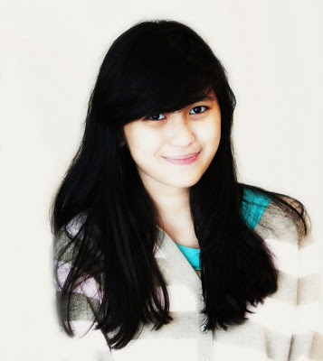 Ashilla+Zahrantiara+ +02 Daftar Artis Remaja ABG Indonesia Paling Cantik