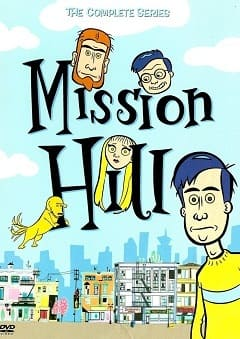 Mission Hill Dublado Torrent TVRip Download