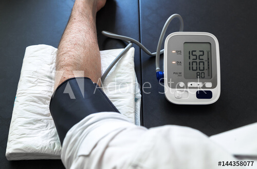 Best Quality Blood Pressure Monitor in India
