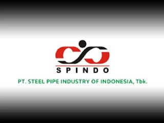 Lowongan Kerja PT Steel Pipe Industry of Indonesia, Tbk, Lowongan Kerja Kaltim Kaltara 2020 untuk lulusan SMP SMA SMK D1 D4 dan S1 semua posisi