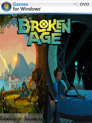 Broken Age download