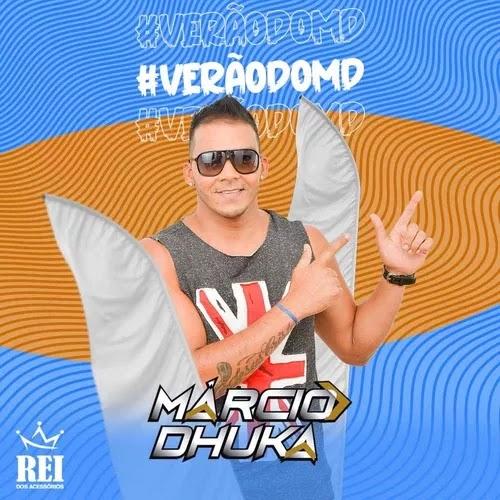 Márcio Dhuka - Promocional de Verão - 2020 - Ao Vivo em Maragogi - AL