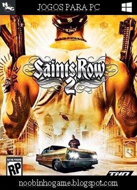 Download Saints Row 2 PC