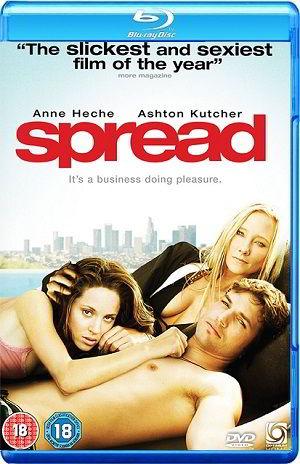 Spread BRRip BluRay 720p