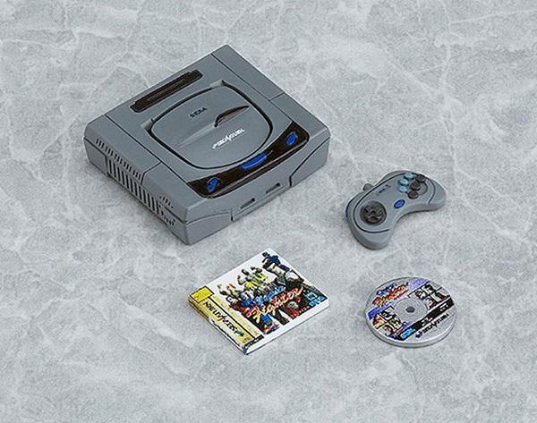 Unpacking Sega Saturn: What is inside Sega Saturn box
