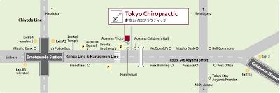 Tokyo Chiropractic