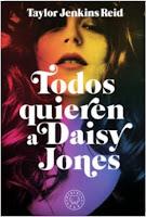 Todos quieren a Daysi Jones