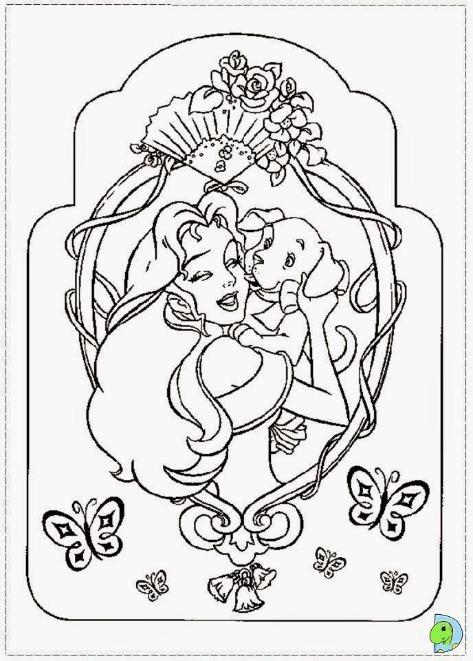 Dinokids Desenhos Para Colorir Desenhos Da Princesa