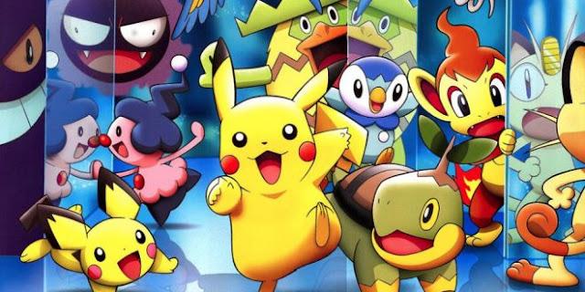 Pokemon Go Stat Boosting