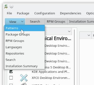 Enabling Seamless Virtualization in OpenSuse Tumbleweed (on