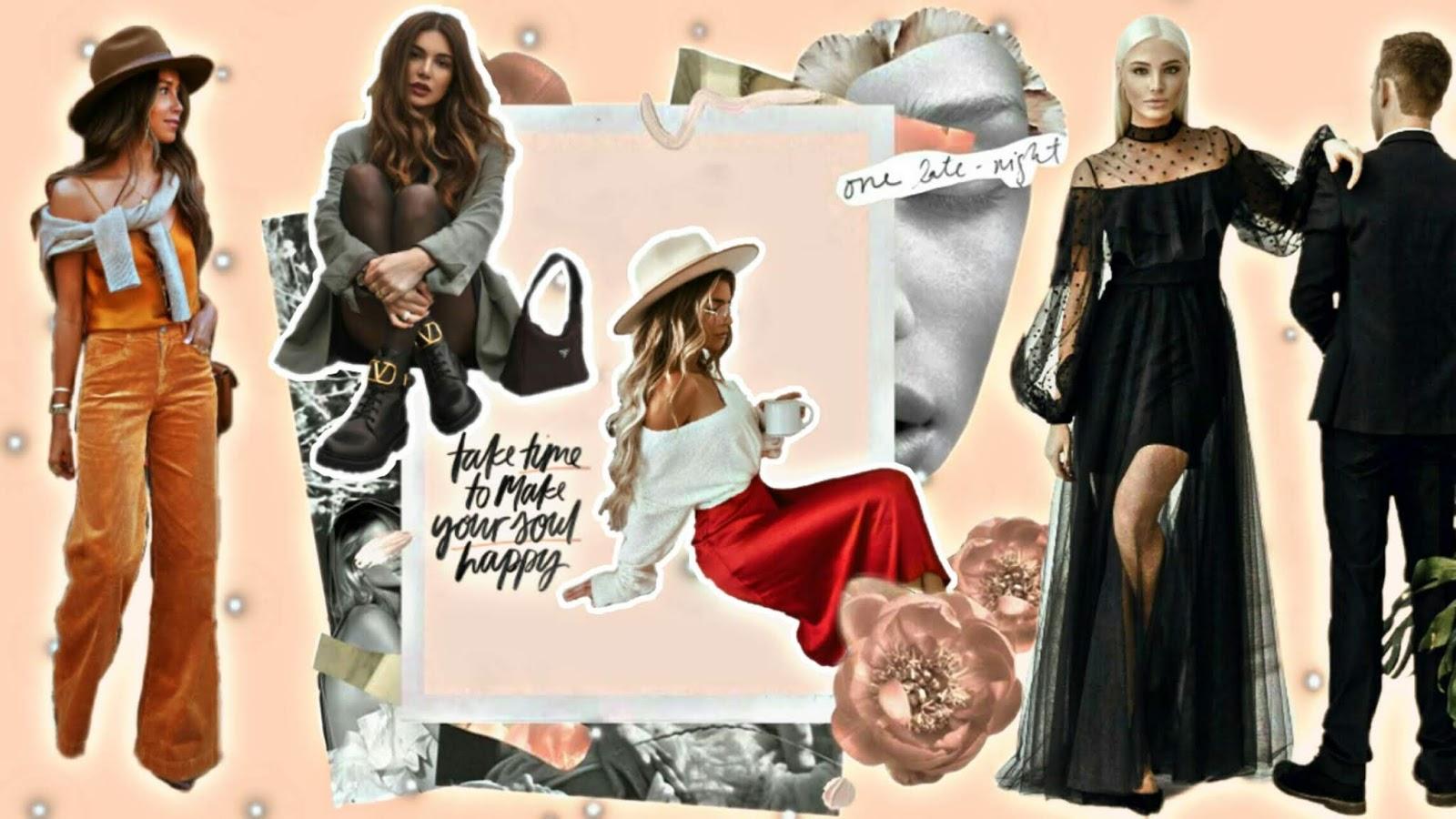 Tendencias moda noviembre 2019
