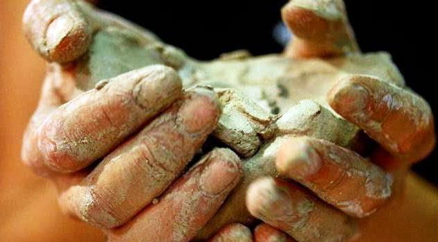 Kisah Penciptaan Manusia: Izrail Yang Mengambil Tanah, Maka Izrail Pula Yang Akan Mencabut Rohnya