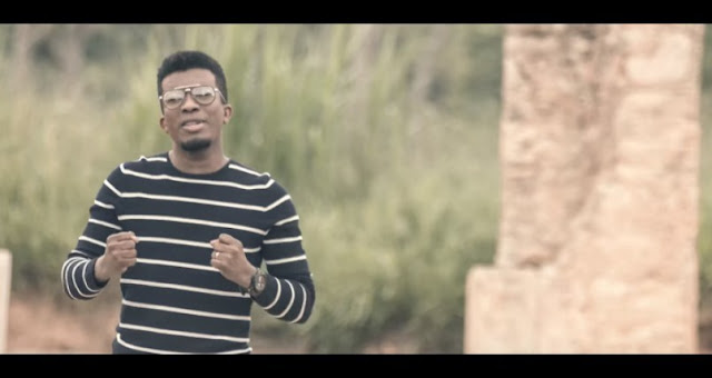 'Deus é Deus': lyric video de Delino Marçal supera 72 milhões de visualizações