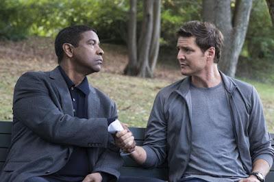 The Equalizer 2 2018 movie Denzel Washington Pedro Pascal