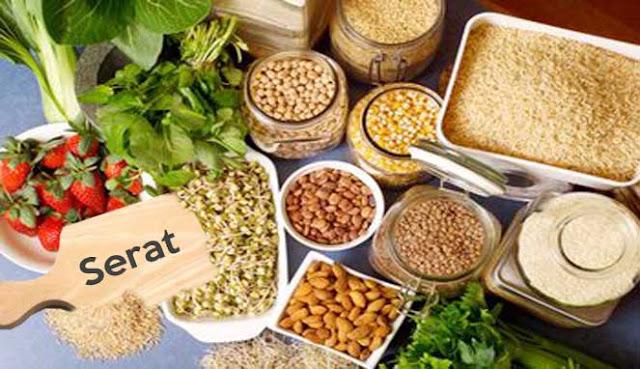 NUTRISI PENTING YANG DIBUTUHKAN OLEH WANITA