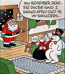 Mamaw\'s Place: A little Christmas humor