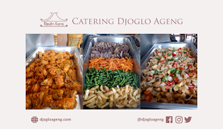 djoglo ageng catering