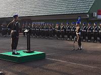 Pomdam II Sriwijaya Gelar Syukuran HUT POMAD Ke 73 Di Aula Gajah Mada