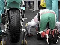 Ini Dia Pebalap Muslim Pertama di MotoGP
