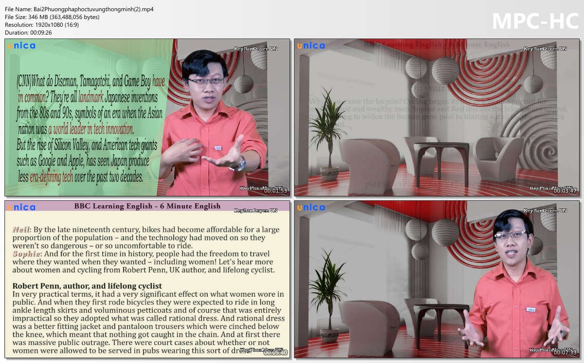 Khóa Học Luyện thi IELTS Online Listening, Speaking, Reading, Writing trọn bộ (33).