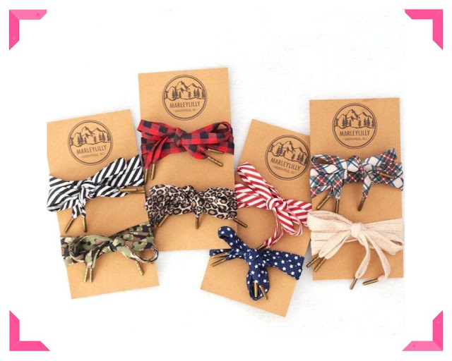 marleylilly laces