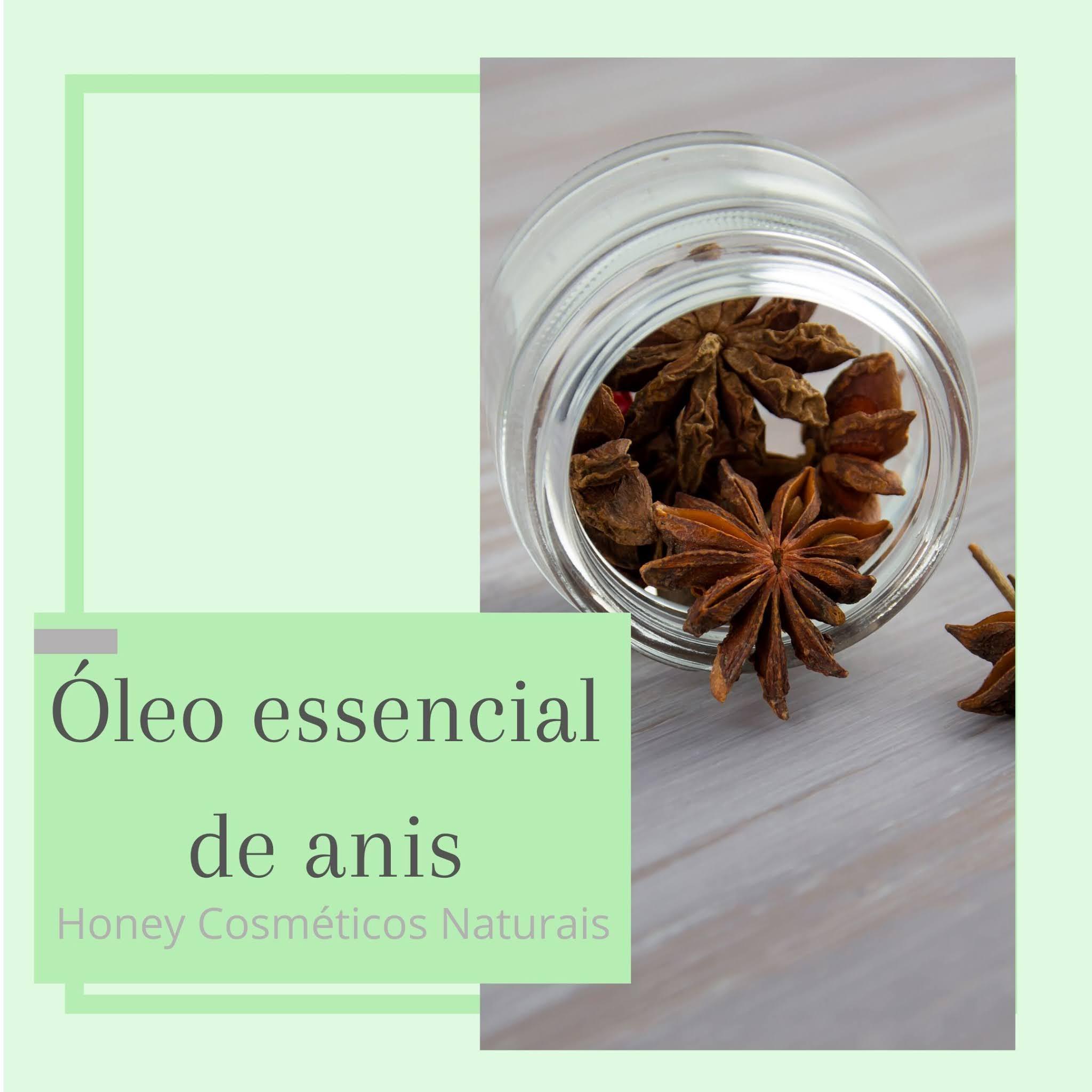 oleo essencial de anis