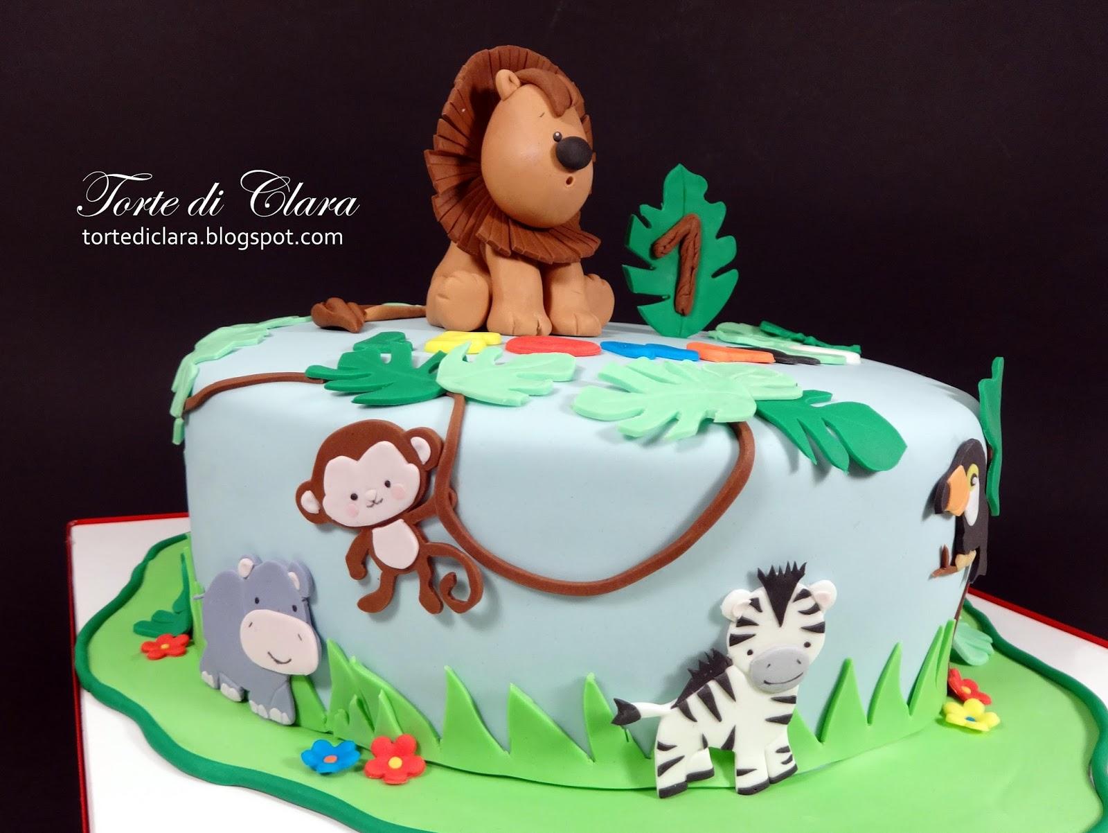 La Sirenetta - Cake by Le torte di Renato - CakesDecor