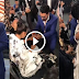 Actor Yasir Hussain proposes to beautiful Iqra Aziz at Lux Style Awards 2019