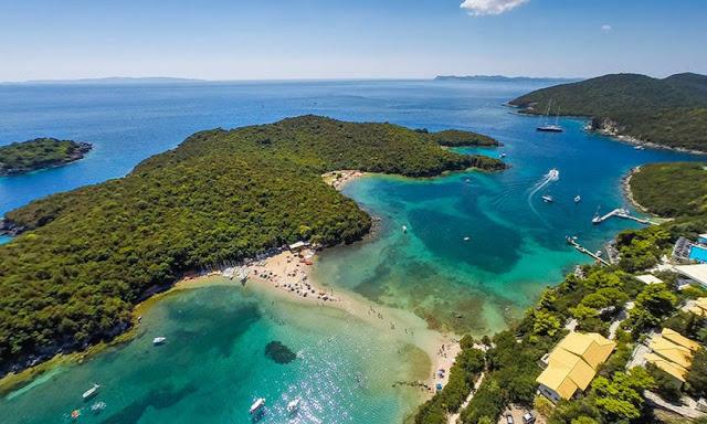 Θεσπρωτία: Η Θεσπρωτία έχει δυνατότητες ανάπτυξης βιώσιμου τουρισμού, τονίστηκε στην Ηγ/τσα (Φωτό)