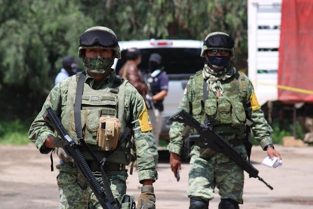 Quien es el líder supremo de Los Demonios?  del Cártel de Sinaloa capturado por Militares.