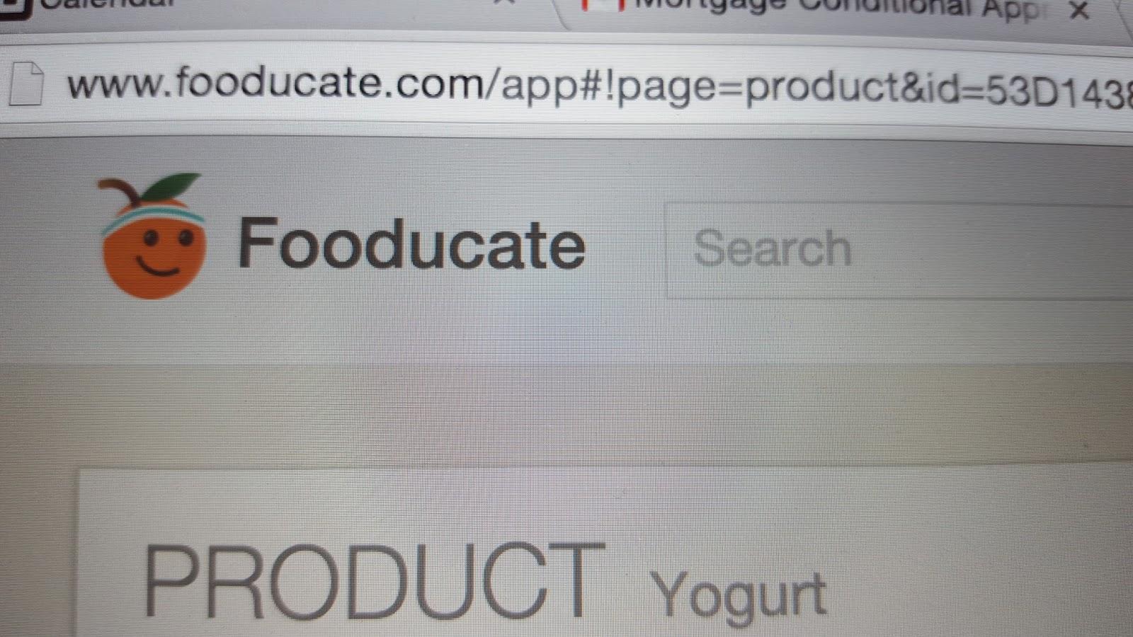 Deceptive foods...time for label reading!   Ask Dr. Sheryl