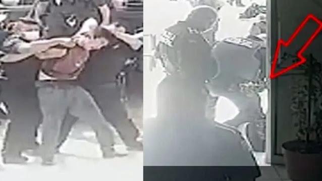 Policía de Mérida refuta a la FGE: sí entregó videos del caso José Eduardo