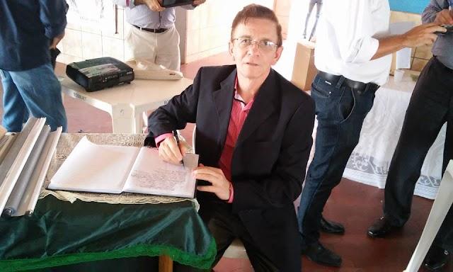 A luta incansável do historiador Adrião Neto pela História do Piauí