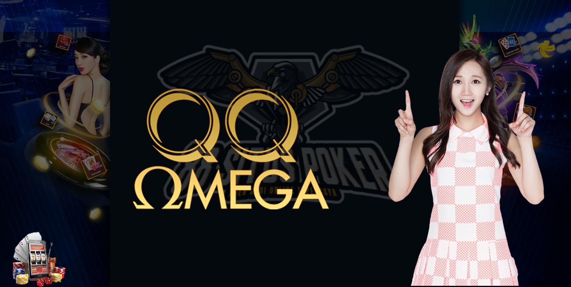 Judi Slot Online QQomega