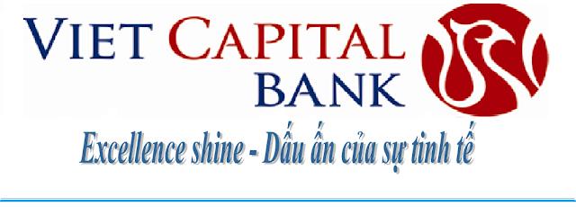 Ngân hàng Bản Việt - Viet Capital Bank