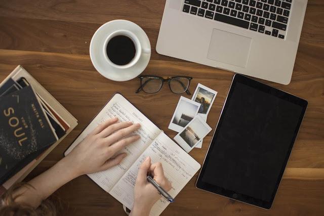 Neden Blog Yazarlığı Yapmalıyım?