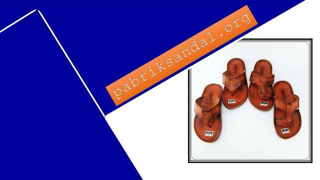 Pusat Sandal Kulit Imitasi- Sandal Levis CPC Anak