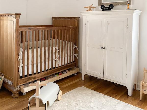our nursery::