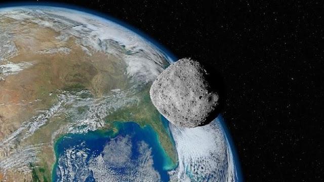 LAPAN Bicara Soal 2 Asteroid yang Melintas April dan Mei 2020