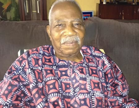 Soldiers Behind Shooting Of #EndSARS Protesters At Lekki Toll Gate Must Be Punished, Says Afenifere