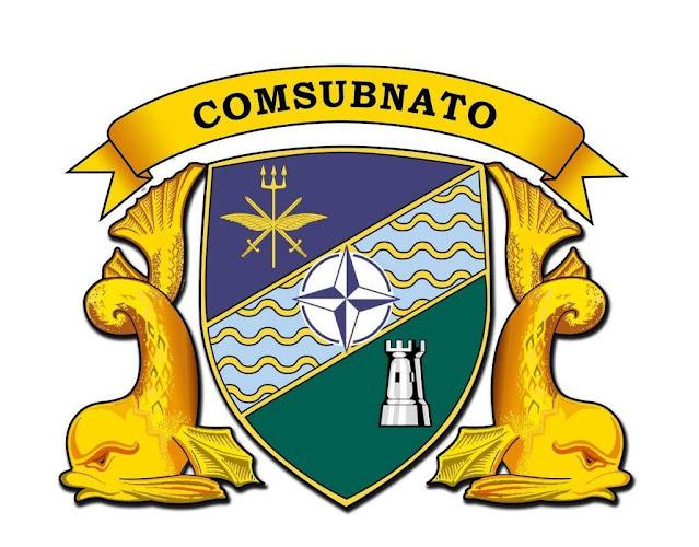 Se realizo la Conferencia de Submarinos de la OTAN 2021 en Grecia.