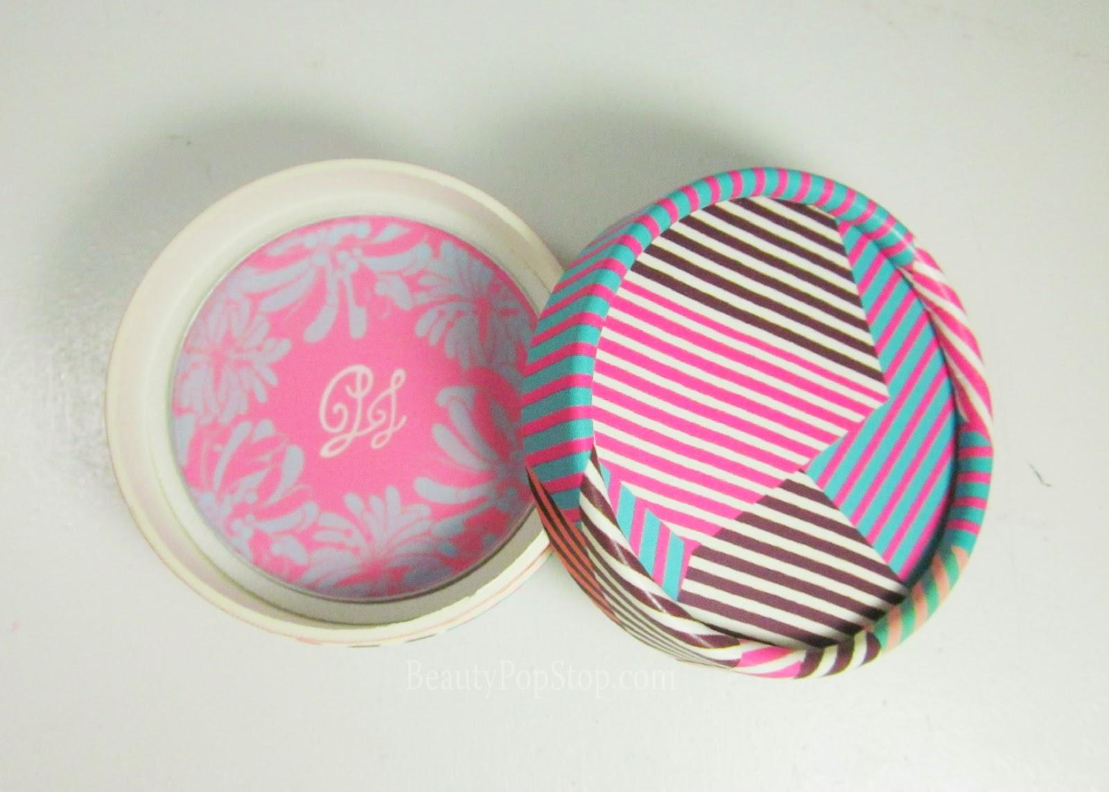 paul and joe beaute spring 2014 color powder azalea blush review