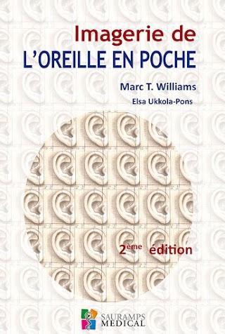 IMAGERIE DE L'OREILLE EN POCHE 2ÈME ÉDITION