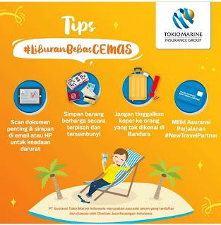 tips liburan