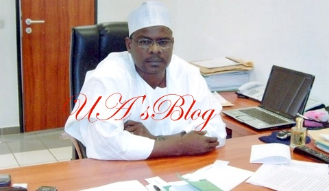 Reason Behind My Illegal Senate Suspension - Senator Ali Ndume Opens Up